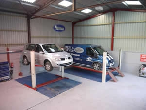 H.L Motors - Eastbourne - East Sussex